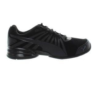 PUMA Men's Cell Kilter Cross-Training Shoe Black